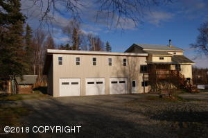 Property for sale at 501 S Bipond Drive, Palmer,  AK 99645