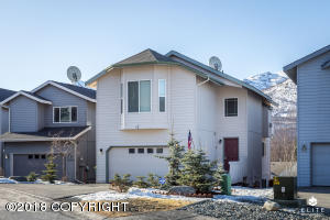 Property for sale at 20586 Mountainside Drive, Eagle River,  AK 99577