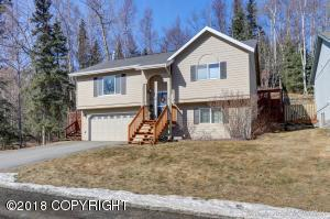 Property for sale at 18809 Danny Drive, Eagle River,  AK 99577