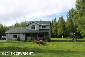 Property for sale at 4033 N Snowgoose Road, Palmer,  AK 99645