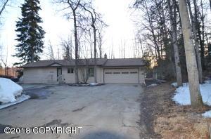Property for sale at 6334 Thurman Drive, Anchorage,  AK 99502