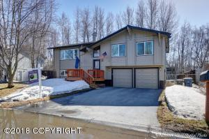Property for sale at 5224 Emmanuel Avenue, Anchorage,  AK 99508