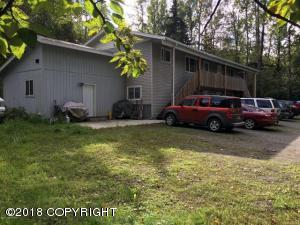Property for sale at 16845 Young Drive, Eagle River,  AK 99577