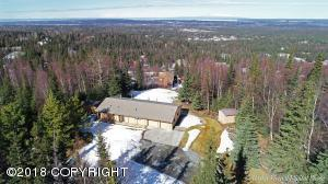 Property for sale at 10100 Hillside Drive, Anchorage,  AK 99516