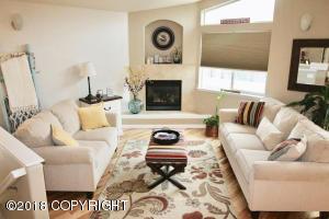 Property for sale at 8992 Eagle River Lane, Eagle River,  AK 99577