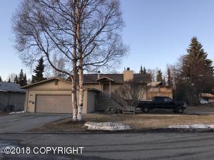 Property for sale at 13211 Elmhurst Drive, Anchorage,  AK 99515