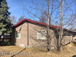 Property for sale at 447 E 76th Avenue, Anchorage,  AK 99518