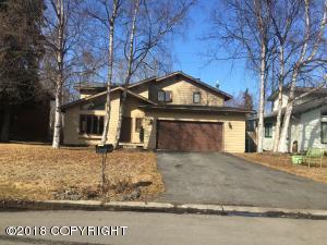 Property for sale at 4051 Romanzof Circle, Anchorage,  AK 99517