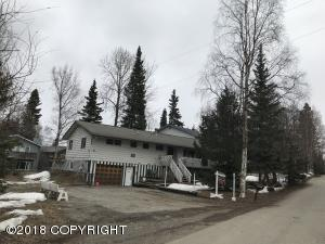Property for sale at 2901 Valleywood Drive, Anchorage,  AK 99517