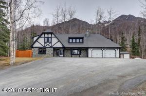 Property for sale at 23033 Eagle River Road, Eagle River,  AK 99577