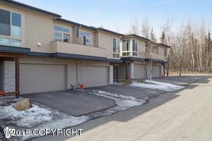 Property for sale at 2542 Zion Court Unit: #4, Anchorage,  AK 99507