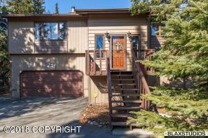 Property for sale at 19523 Citation Road, Eagle River,  AK 99577