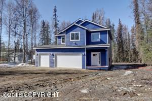Property for sale at 1800 Equestrian Place, Palmer,  AK 99645