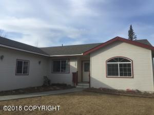 Property for sale at 170 S Vickie Circle, Palmer,  AK 99645