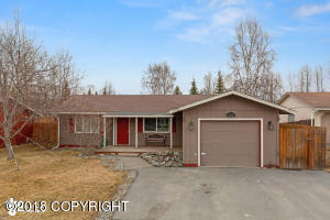 Property for sale at 11425 Mausel Street, Eagle River,  AK 99577