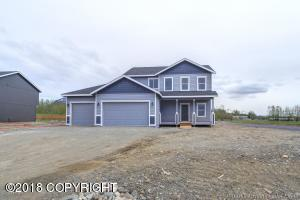 Property for sale at L18 B1 N Crupperdock Drive, Palmer,  AK 99645