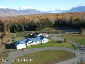 Property for sale at 3667 S Caudill Road, Palmer,  AK 99645