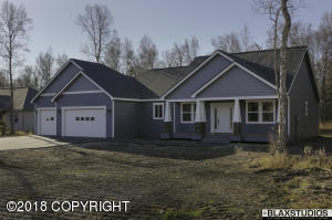 Property for sale at 7842 N Showers Street, Palmer,  AK 99654
