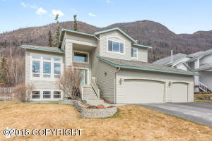 Property for sale at 20427 Philadelphia Way, Eagle River,  AK 99577