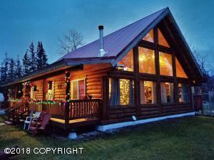 Property for sale at 4061 S Caudill Road, Palmer,  AK 99645