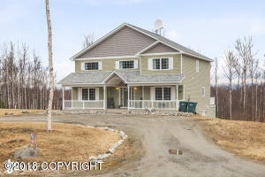 Property for sale at 7179 W White Birch Drive, Wasilla,  AK 99654