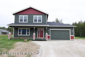 Property for sale at 6165 N Crupperdock Drive, Palmer,  AK 99645