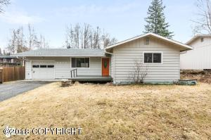 Property for sale at 6971 Crawford Street, Anchorage,  AK 99502