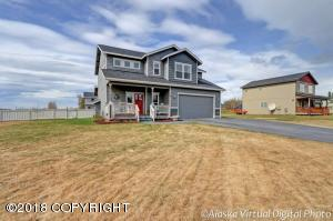 Property for sale at 1018 S Arza Circle, Palmer,  AK 99645
