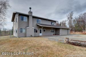 Property for sale at 10200 Sparrow Circle, Palmer,  AK 99645