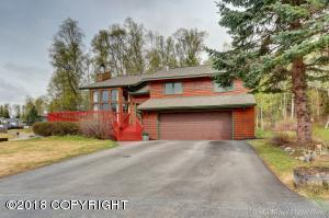 Property for sale at 19549 S Mitkof Loop, Eagle River,  AK 99577