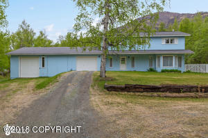 Property for sale at 17555 Smith Road, Palmer,  AK 99645