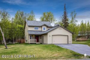 Property for sale at 2096 N Tabasco Cat Drive, Palmer,  AK 99645
