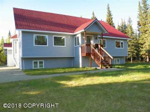 Property for sale at 2140 Dickson Road, Delta Junction,  AK 99737