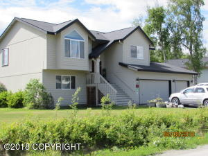 Property for sale at 1150 E Hidden Ranch Loop, Palmer,  AK 99645