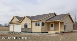 Property for sale at 15450 E Whirl-A-Way Circle, Palmer,  AK 99645