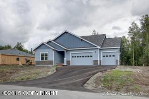 Property for sale at 3401 N Snowgoose Road, Palmer,  AK 99654