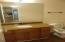 Half Bath - Kitchen