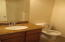 Top Floor Full Bath