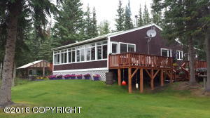 Property for sale at Mi 147.5 Richardson Highway, Gakona,  AK 99586