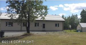 Property for sale at Mi 2.5 Tok Cutoff, Gakona,  AK 99586
