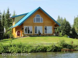 Property for sale at 7080 Spring Creek Road, Delta Junction,  AK 99737