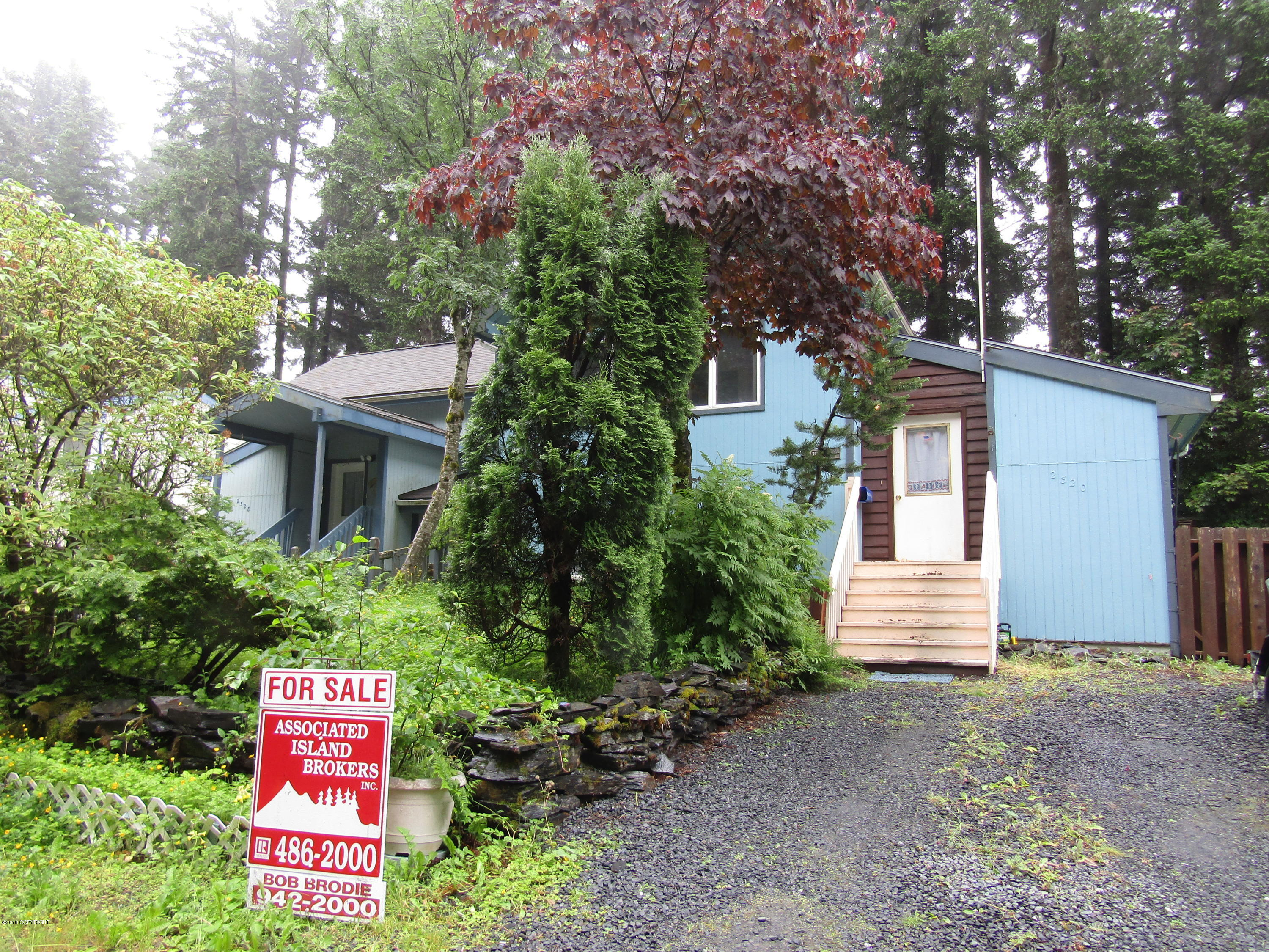2320 BEAVER LAKE LOOP ROAD, KODIAK, AK 99615