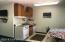 Unit 2 kitchenette