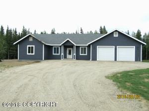 Property for sale at 2820 Hannon Road, Delta Junction,  AK 99737