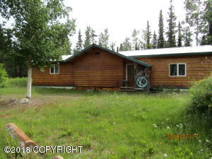 Property for sale at L4-5 Sundog Trail, Tok,  AK 99780