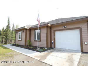 Property for sale at 454 Quail Road, Delta Junction,  AK 99737