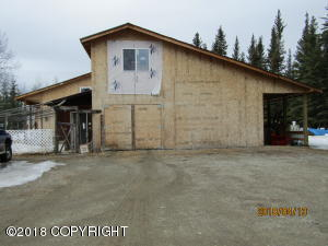 Property for sale at 5205 Remington Road, Delta Junction,  AK 99737