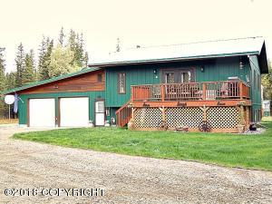 Property for sale at 2361 Spriggs Loop, Delta Junction,  AK 99737