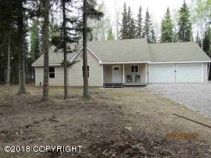 Property for sale at 5565 Cottonwood Road, Delta Junction,  AK 99737