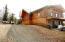Kratzer Log Home  NW 4-29-11